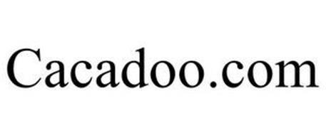 CACADOO.COM
