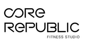 CORE REPUBLIC FITNESS STUDIO