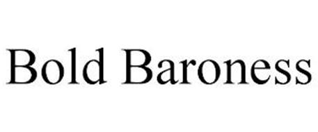 BOLD BARONESS
