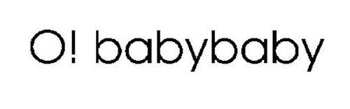 O! BABYBABY