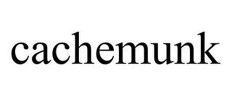 CACHEMUNK