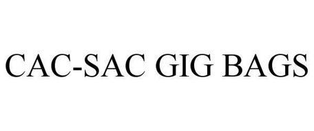 CAC-SAC GIG BAGS
