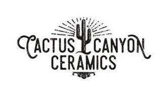 CACTUS CANYON CERAMICS