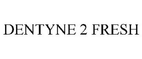 DENTYNE 2 FRESH