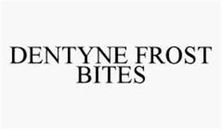DENTYNE FROST BITES