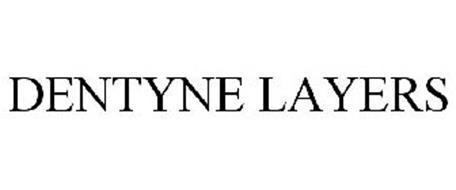 DENTYNE LAYERS