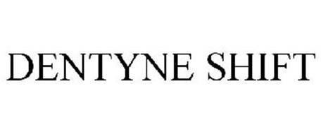 DENTYNE SHIFT