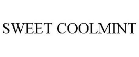 SWEET COOLMINT