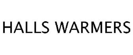 HALLS WARMERS