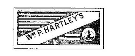 WM. P. HARTLEY'S