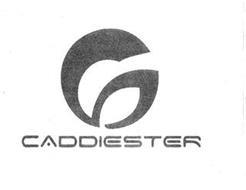 CADDIESTER