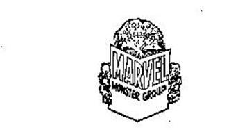 MARVEL MONSTER GROUP