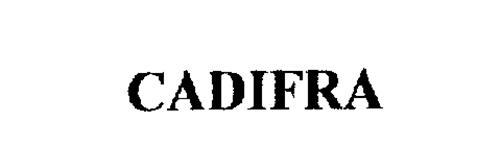 CADIFRA