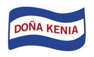 DOÑA KENIA