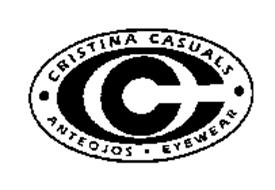 CC CHRISTINA CASUALS ANTEOJOS EYEWEAR