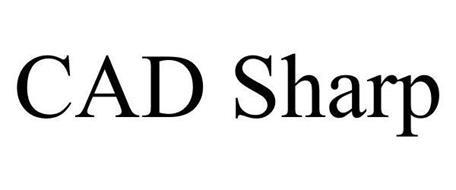 CAD SHARP