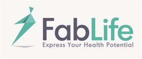 FABLIFE EXPRESS YOUR HEALTH POTENTIAL