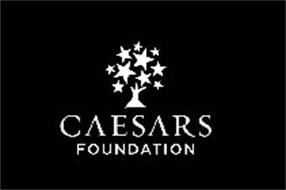 CAESARS FOUNDATION