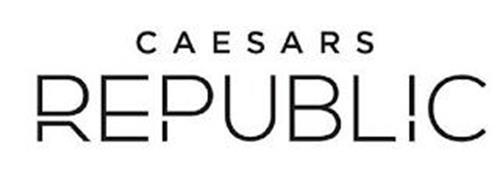 CAESARS REPUBLIC