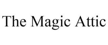 THE MAGIC ATTIC