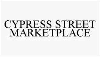 CYPRESS STREET MARKETPLACE