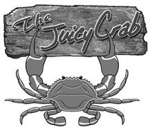THE JUICY CRAB
