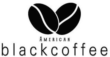 AMERICAN BLACK COFFEE