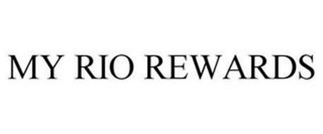 MY RIO REWARDS