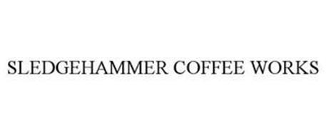 SLEDGEHAMMER COFFEE WORKS