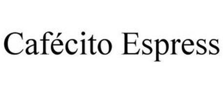 CAFÉCITO ESPRESS