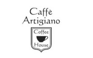 CAFFE ARTIGIANO COFFEE HOUSE