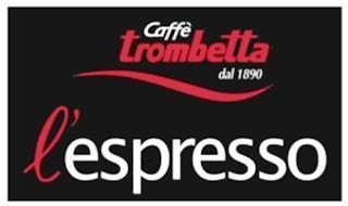 CAFFÈ TROMBETTA DAL 1890 L'ESPRESSO