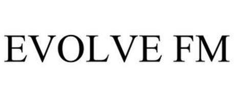 EVOLVE FM