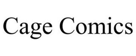 CAGE COMICS