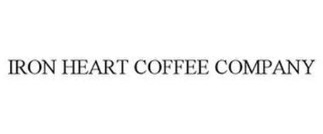 IRON HEART COFFEE COMPANY