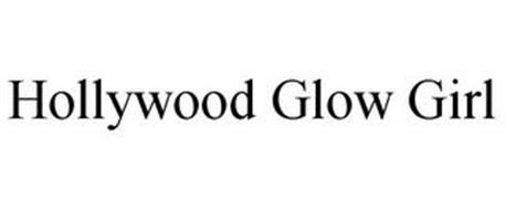 HOLLYWOOD GLOW GIRL
