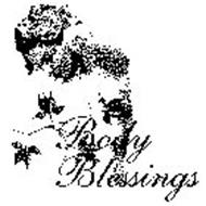 BODY BLESSINGS