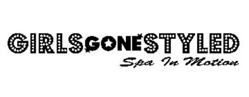 GIRLS GONE STYLED SPA IN MOTION