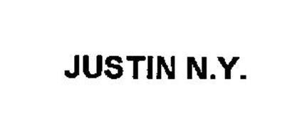 JUSTIN N.Y.