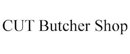 CUT BUTCHER SHOP