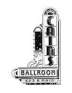 CAINS BALLROOM 423 N. MAIN TULSA