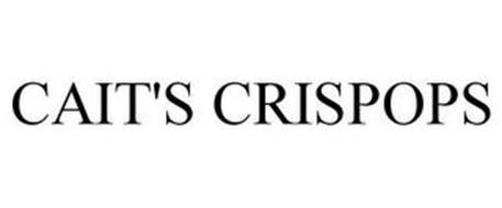 CAIT'S CRISPOPS