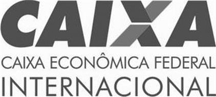 CAIXA CAIXA ECONÔMICA FEDERAL INTERNACIONAL