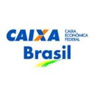 CAIXA CAIXA ECONOMICA FEDERAL BRASIL