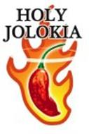 HOLY JOLOKIA