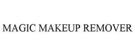MAGIC MAKEUP REMOVER