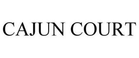 CAJUN COURT