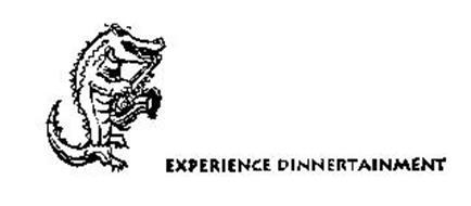 EXPERIENCE DINNERTAINMENT