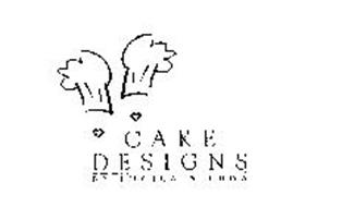 CAKE DESIGNS BY LUCILA & EDDA