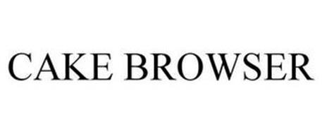 CAKE BROWSER